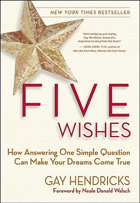 Five Wishes Cover