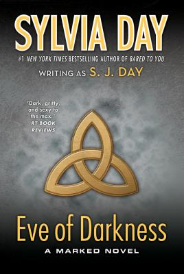 Cover for Eve of Darkness