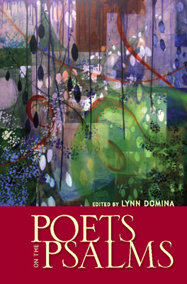 Poets on the Psalms Cover