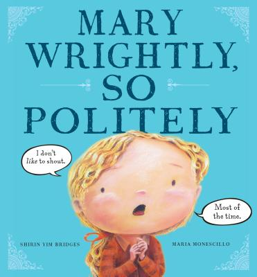 Mary Wrightly, So Politely Cover