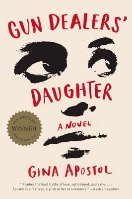 Gun Dealers' Daughter: A Novel Cover Image
