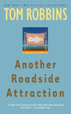 Another Roadside Attraction Cover Image