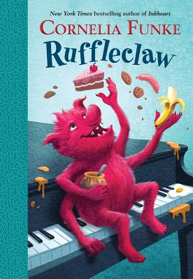 Ruffleclaw Cover Image