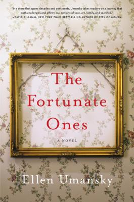 Cover for The Fortunate Ones
