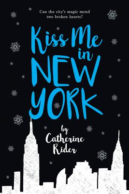Kiss Me in New York Cover Image