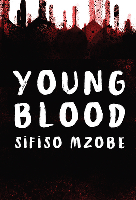Cover for Young Blood