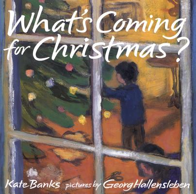 What's Coming for Christmas? Cover
