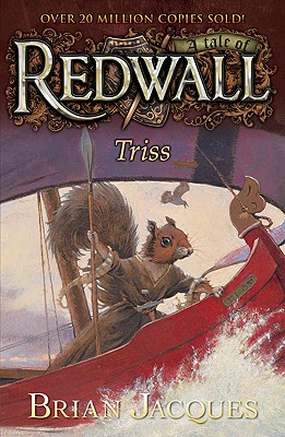 Triss: A Tale from Redwall Cover Image