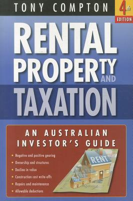 Rental Property and Taxation: An Australian Investor's Guide Cover Image