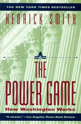 Power Game: How Washington Works Cover Image