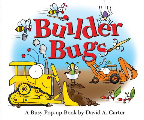 Builder Bugs Cover