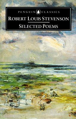 Selected Poems Cover Image