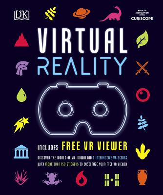 Virtual Reality by DK