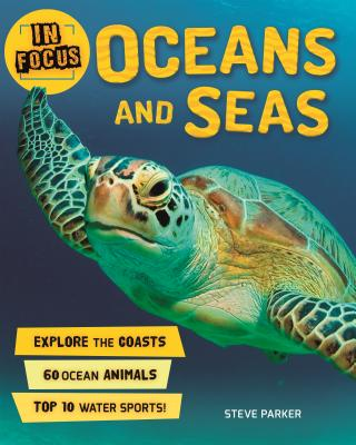 In Focus: Oceans and Seas Cover Image