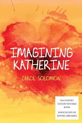 Imagining Katherine Cover Image