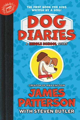 Dog Diaries cover image