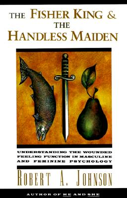 The Fisher King and the Handless Maiden Cover