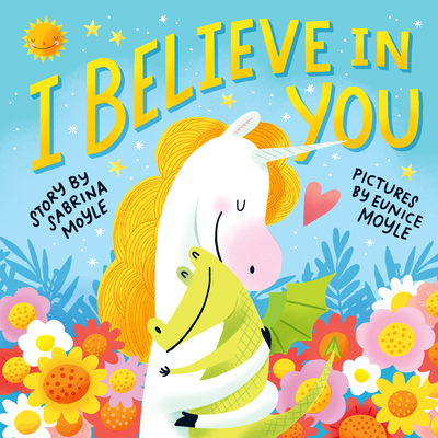 I Believe in You (Hello!Lucky) Cover Image