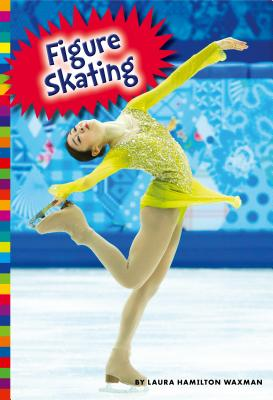 Figure Skating (Winter Olympic Sports) Cover Image