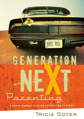 Generation Next Parenting Cover