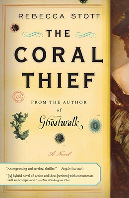 The Coral Thief Cover