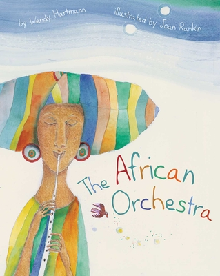 Cover for The African Orchestra