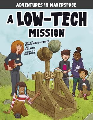 A Low-Tech Mission Cover Image