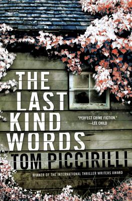 The Last Kind Words Cover Image