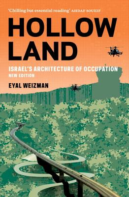 Cover for Hollow Land