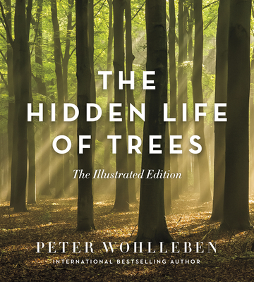 Hidden Life of Trees cover image