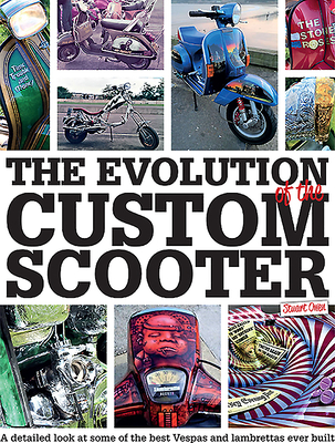 The Evolution of the Custom Scooter Cover Image