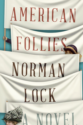 American Follies (American Novels) Cover Image