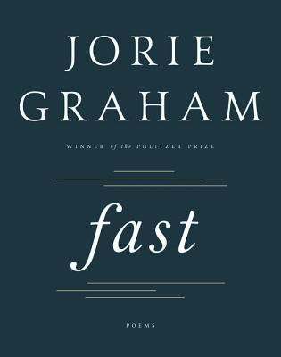 Fast: Poems Cover Image
