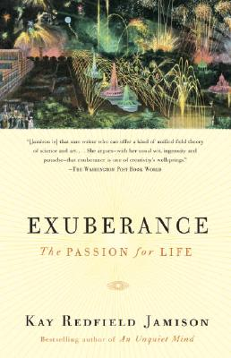 Exuberance: The Passion for Life Cover Image
