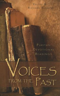 Voices from the Past: Puritan Devotional Readings Cover Image