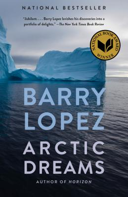 Arctic Dreams cover image