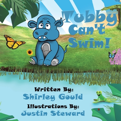 Tubby Can't Swim Cover Image