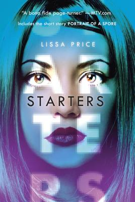 Starters Cover Image
