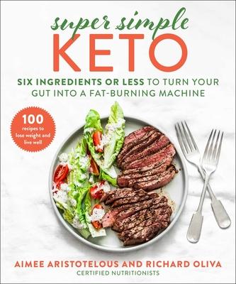 Cover for Super Simple Keto