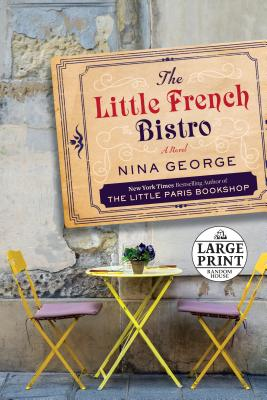 Cover for The Little French Bistro