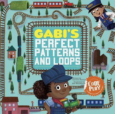 Adi's Perfect Patterns and Loops (Code Play) Cover Image