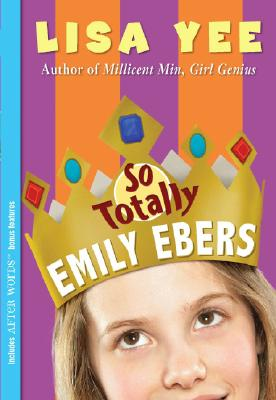 So Totally Emily Ebers Cover Image