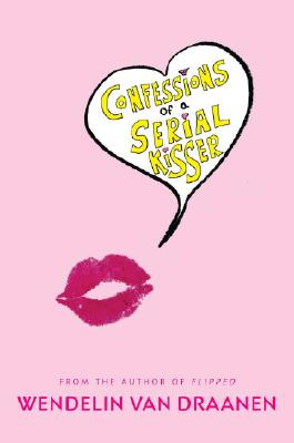 Confessions of a Serial Kisser Cover