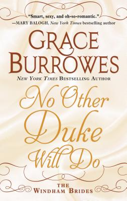 No Other Duke Will Do (Windham Brides) Cover Image