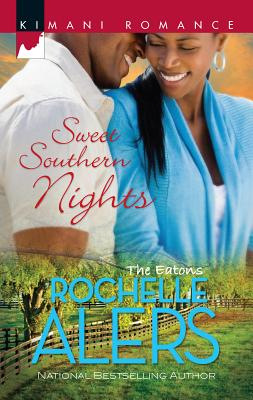 Sweet Southern Nights Cover