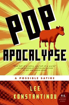 Pop ApocalypseKonstantinou  Lee