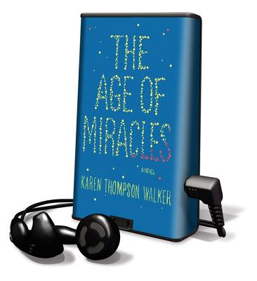 The Age of Miracles Cover Image