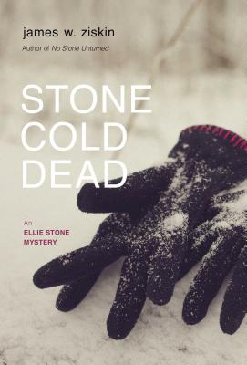 Stone Cold Dead: An Ellie Stone Mystery Cover Image