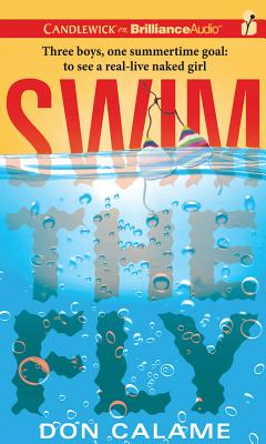 Swim the Fly Cover Image