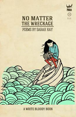 No Matter the Wreckage Cover Image